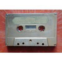 Аудиокассета TDK Golden