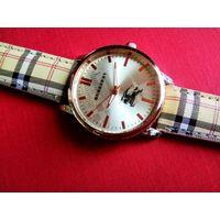 Стильные мужские часы Burberry Brit