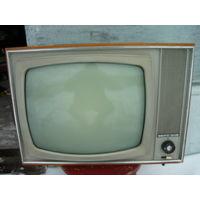 Телевизер Березка выпуск с 1964 года