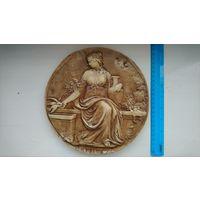 Античная греческая богиня.