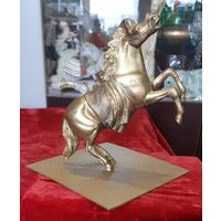 Статуэтка Мустанг (жеребец, лошадь), СССР