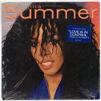 LP Donna Summer 'Donna Summer'