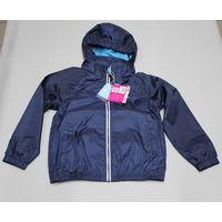 Куртка ветровка дождевик детская Kozi Kidz