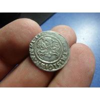 Полугрош 1523 г. ВКЛ (2)