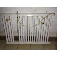 Электрический полотенцесушитель (радиатор)