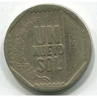 ПЕРУ - СОЛЬ 2004