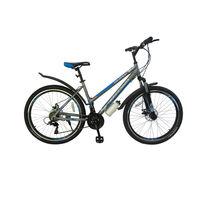 Велосипед Новый GREENWAY COLIBRI(Алюминий)