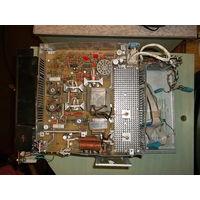 Антикварный компьютер  ПТК - СБ 1,  1992 г, ( Корпус+плата)