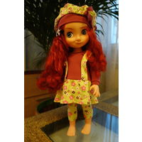 Одежда для куклы принцессы Disney