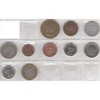 Монеты Ямайки. Возможен обмен