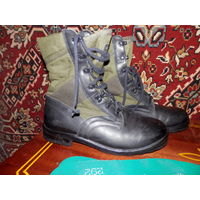Берцы BW Baltes jungle boots, tropenstiefel