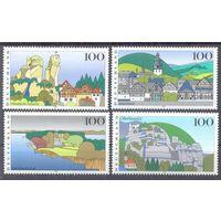 Германия 1995 по Германии
