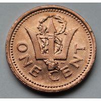 Барбадос, 1 цент 1999 г.