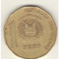 1 песо 2000 г.