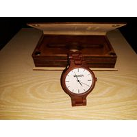 Часы наручные ручной работы