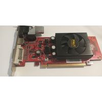 Видеокарта Palit GeForce 210 512MB DDR2 (NE221000FHD56-N2181)