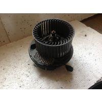 Golf 6 Вентилятор салона 1K1820015 с регулятором скорости 3C0907521F