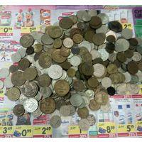 Монеты СССР 1 Килограмм 30 Грамм  .  Новогодняя распродажа . Аукцион