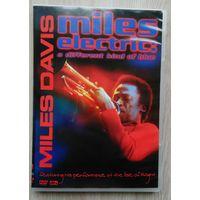 DVD. Miles Davis. Miles Electric.