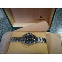 Часы ROLEX,качественная подделка,Мех.2824ЕТА-Swiss,Автомат,сапфир!