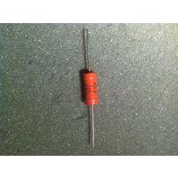 Резистор 5,1 кОм (МЛТ-2, цена за 1шт)