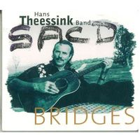 Hybrid SACD Hans Theessink Band - Bridges (2004) Country Blues, Louisiana Blues