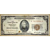 20 $ 1929г.