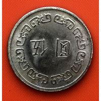 109-03 Тайвань, 5 долларов 1970 г.