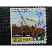 Венесуэла 1969г. Архитектура.