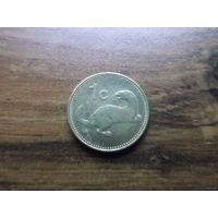 Мальта 1 цент 1995