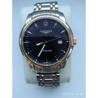 Часы Longines  L2.766.5   41mm