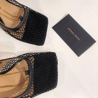 Туфли  Bottega Venetia