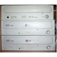 Рабочие CD приводы (оптический накопитель)