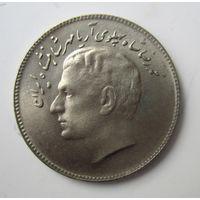 Иран. 10 риалов 1969 ФАО - Продовольственная программа .1 Б -4