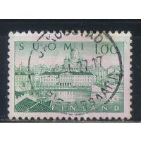 Финляндия 1958 Хельсинки Южная гавань Стандарт #496