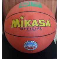 Мяч баскетбольный Mikasa.Япония.Оригинал.