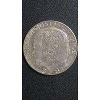 Швеция 1 крона, 1983