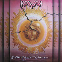 Kayak, Starlight Dancer, LP 1977