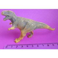 Динозавр. 8.