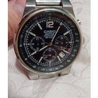 Часы наручные мужские оригинальные Casio Edifice EF-500.