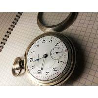 """Очень редкие часы """"WALTHAM"""" Крупные"""