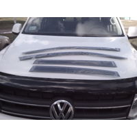 Дифлекторы окон VW Amarok