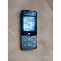 Телефон Sony Ericsson T610     +бонус новый корпус!