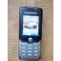 Телефон Sony Ericsson T610