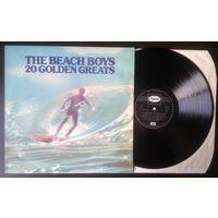 THE BEACH BOYS - 20 Golden Greats (UK винил LP)
