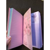 Блокнот ежедневник записная книжка