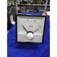 Прибор электроизмерительный контактный М333К.