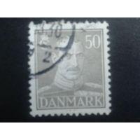 Дания 1945 король Христиан Х