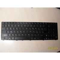 Клавиатура ноутбука Asus K52D