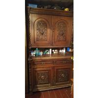 Шкаф 1890 года